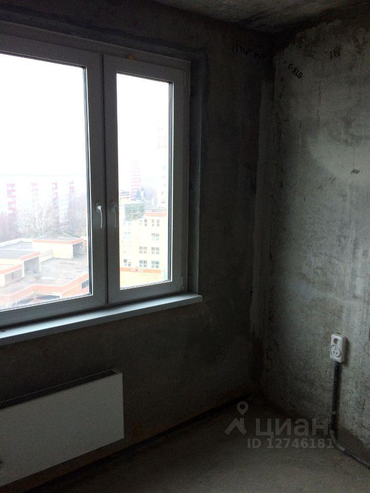 продаю однокомнатную квартиру город Московский, улица Атласова, д. 5