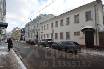 Аренда офиса 50 кв Петроверигский переулок Аренда офиса 35 кв Стромынка улица