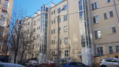 Поиск Коммерческой недвижимости Тружеников 2-й переулок арендовать офис Гостиничный проезд