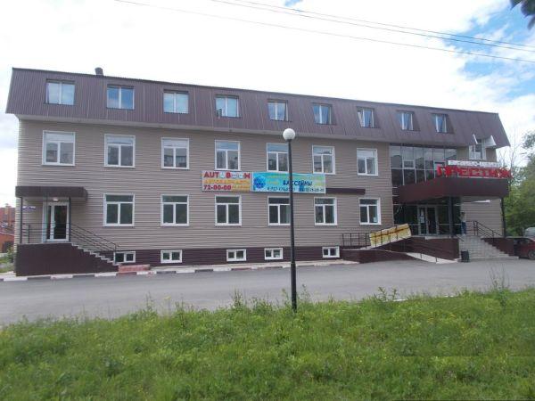 Бизнес-центр Престиж