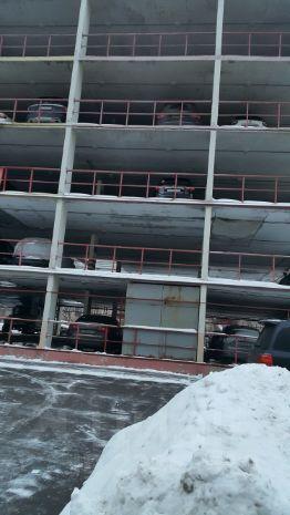 Купить гараж москва дмитровская дома с гаражом и мансардой готовые проекты