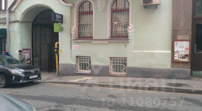 Поиск помещения под офис Неопалимовский 1-й переулок коммерческая недвижимость на дмитрия донского