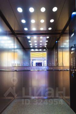 Офисные помещения Семеновская офисные помещения под ключ Гранатный переулок