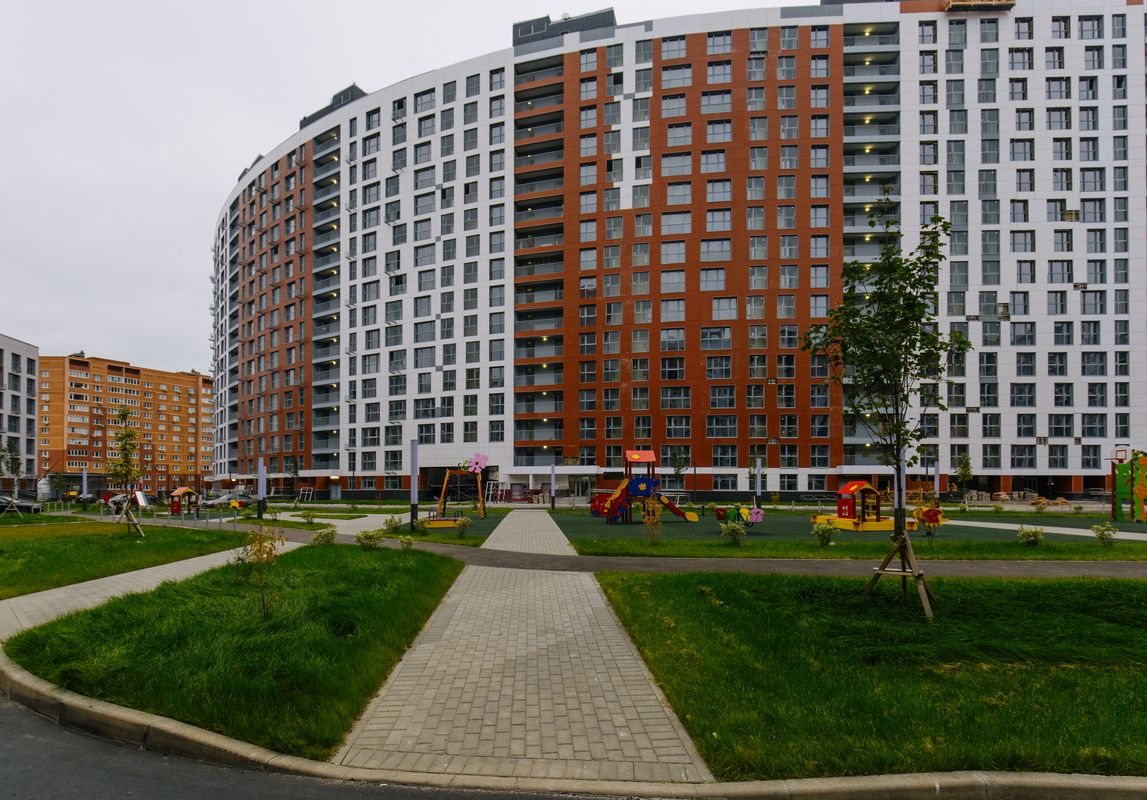 продажа квартир Рождественский