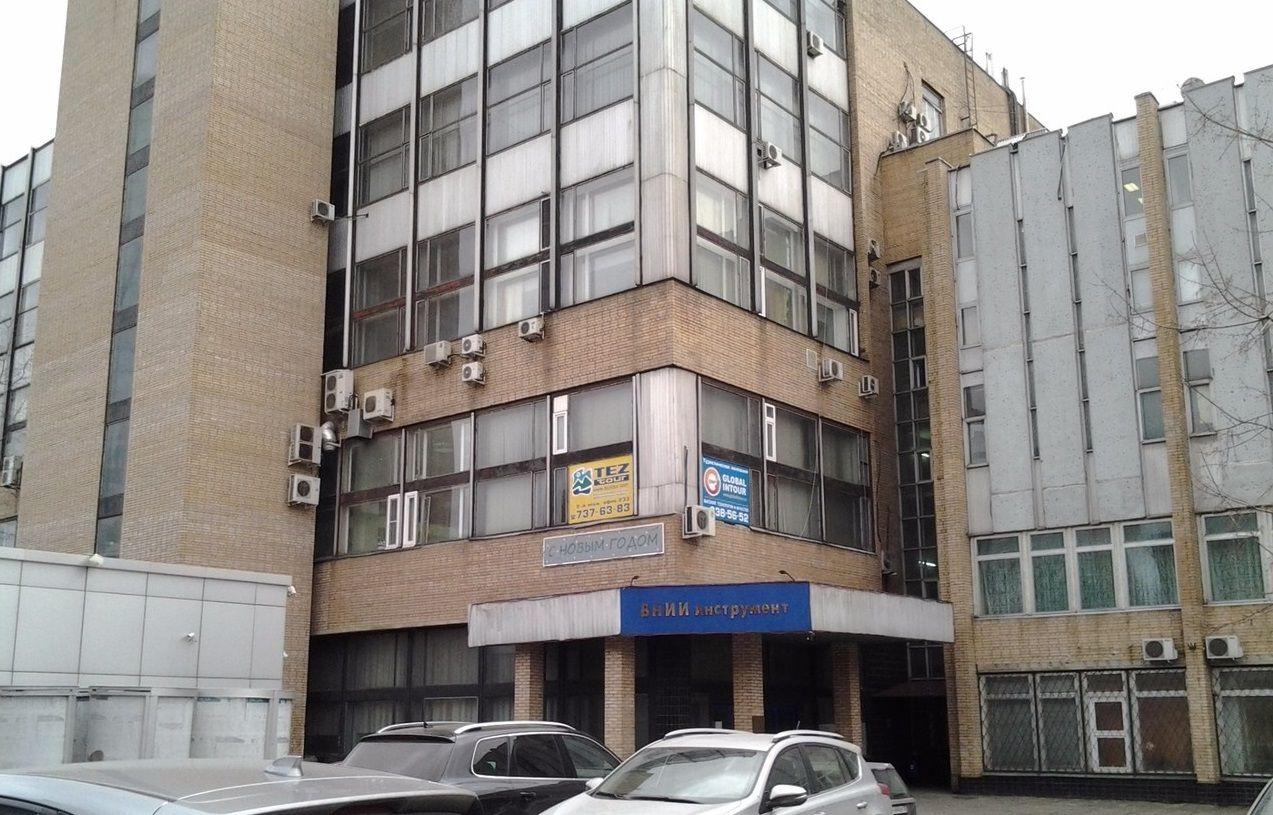Аренда офисов ул.б.семеновкая Аренда офиса 40 кв Плющева улица