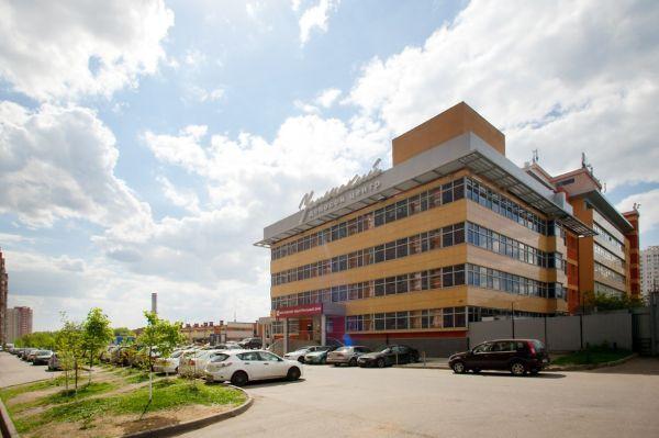 Деловой центр Успенский