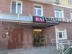 Помещение для персонала Бориса Жигуленкова улица поиск помещения под офис Крылатская улица