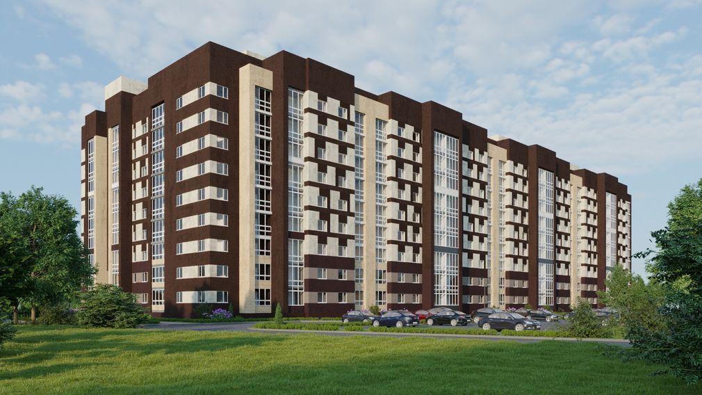 продажа квартир по ул. Радищева