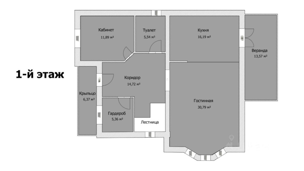 Дома продажа / Дома, Борзые, 18 300 000