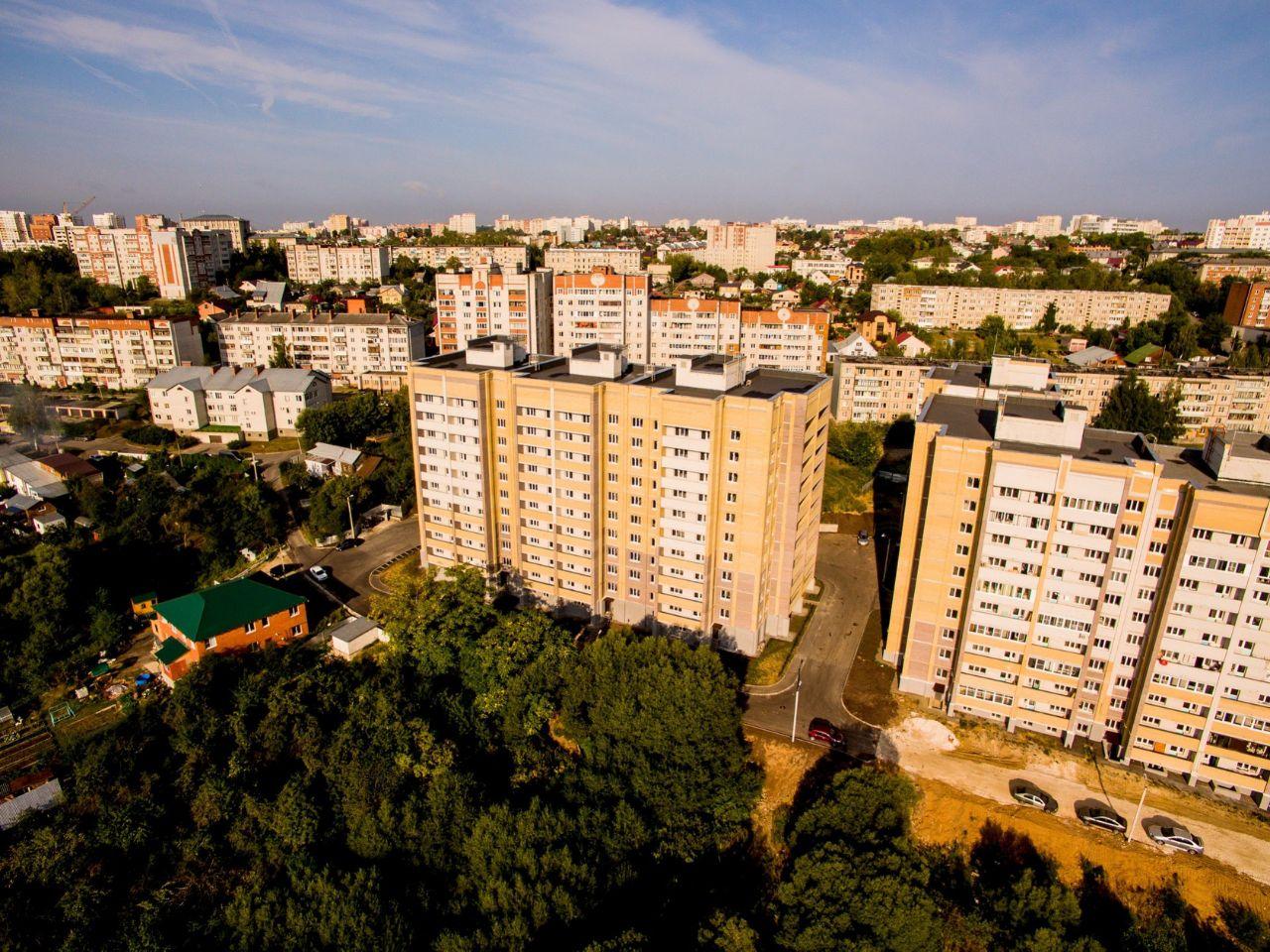 жилой комплекс Левино Поле