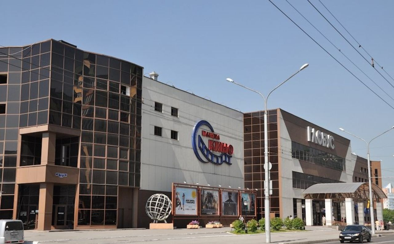 Коммерческая недвижимость г.новокузн динская краснодарскии край аренда офиса