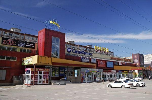 Торговый центр Восход