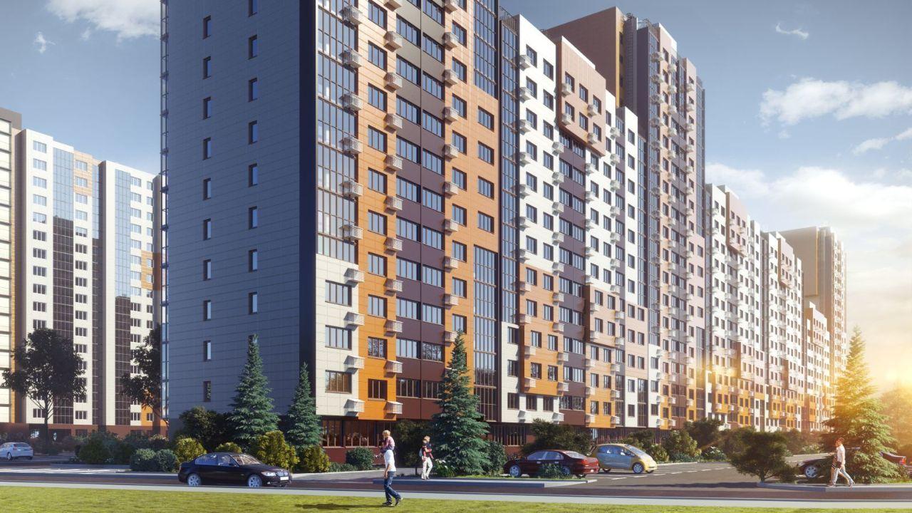 купить квартиру в ЖК Новогиреевский