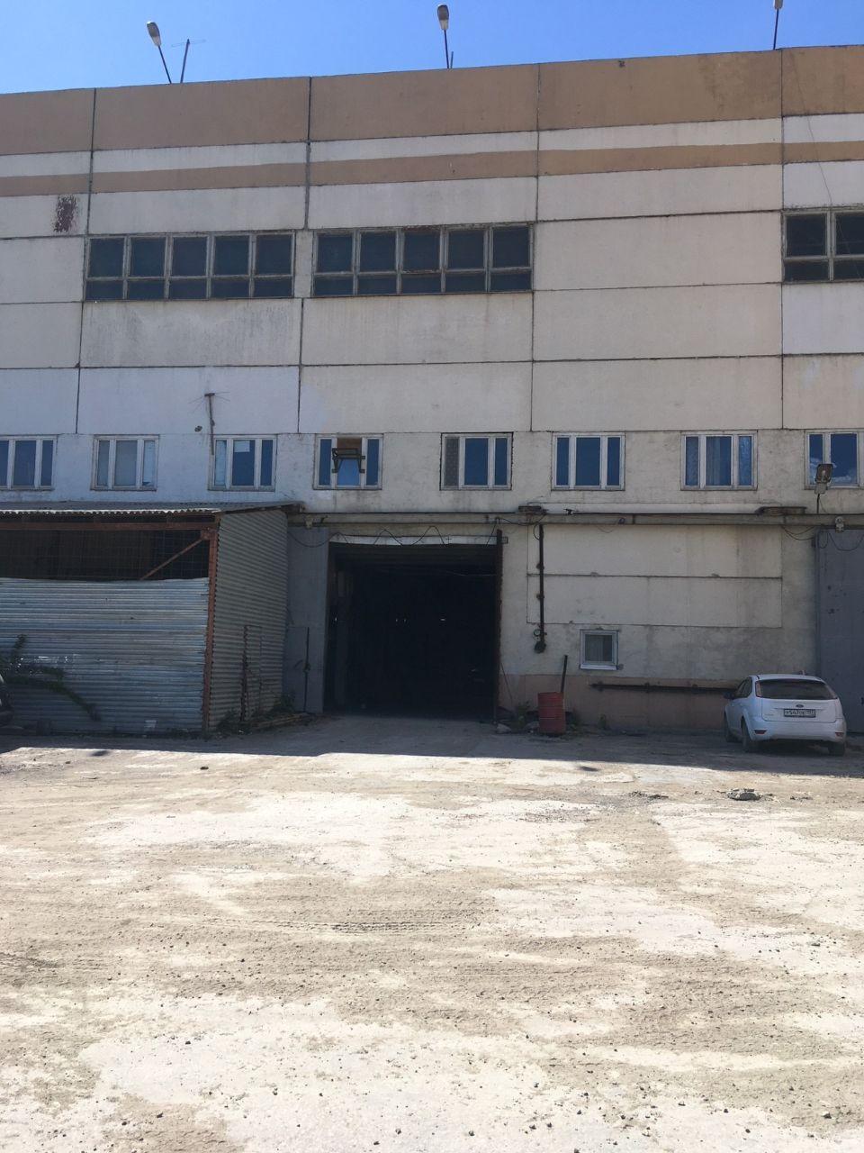 Бизнес Центр на ул. Южнопортовая, вл. 28-28А