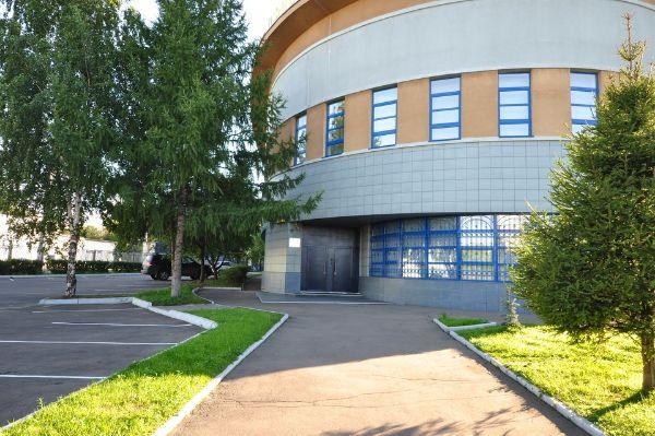 Бизнес-центр Владыкинский