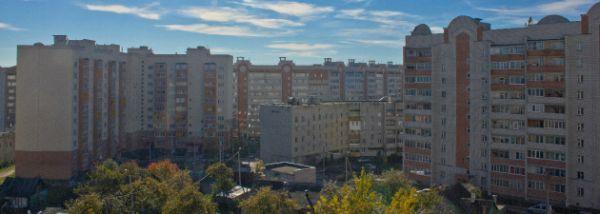 5-я Фотография ЖК «По ул. Куриленко»