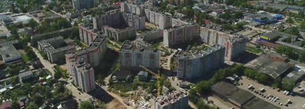 6-я Фотография ЖК «По ул. Куриленко»