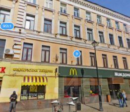 Аренда офиса 15 кв Щербаковская улица
