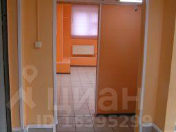 Аренда офиса 60 кв Хромова улица Арендовать помещение под офис 1 Маевки аллея