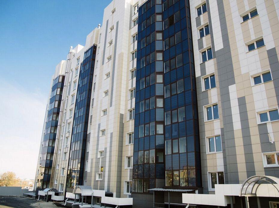продажа квартир по ул. Гайдара 26А