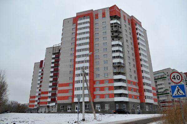 3-я Фотография ЖК «ул. Малахова 44 »