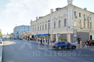 Аренда офиса 35 кв Маросейка улица недвижимость петербурга коммерческая