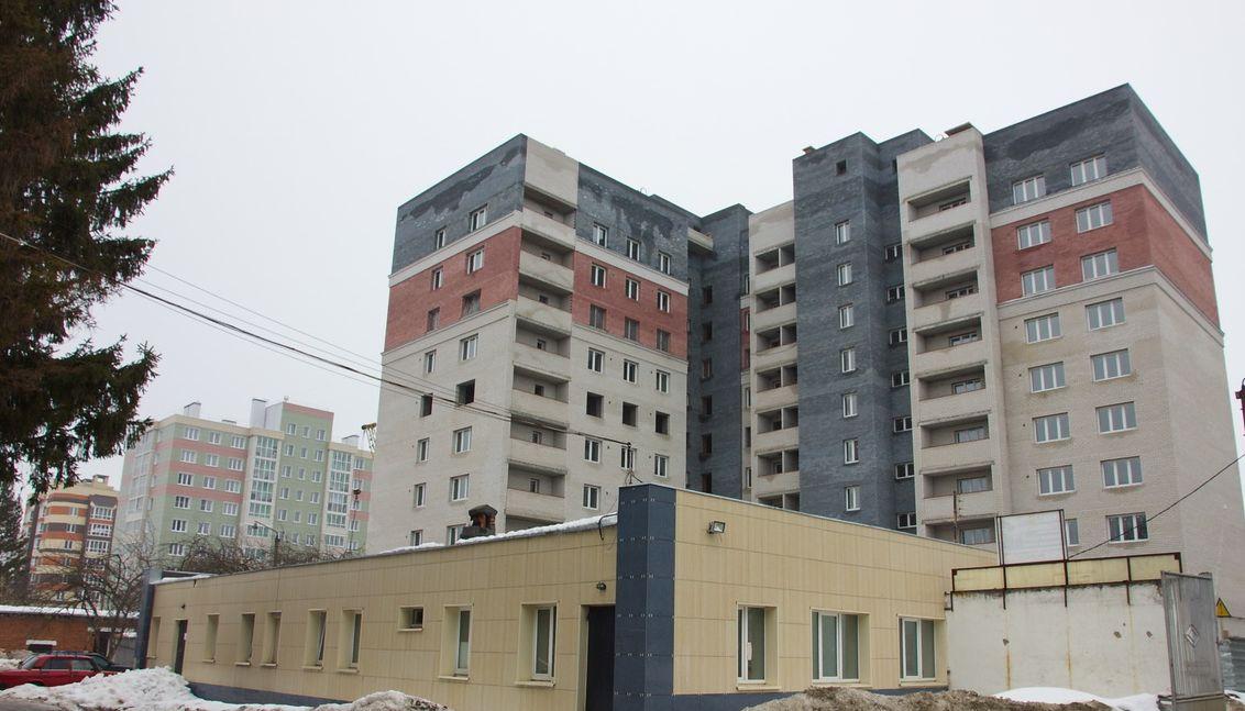 купить квартиру в ЖК ул. Восточная 21Г