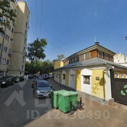поиск помещения под офис Пантелеевская улица