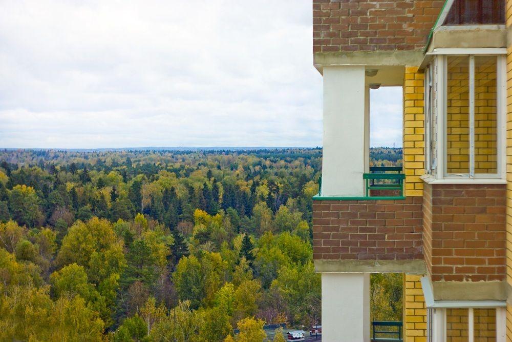 продажа квартир Зеленый Город
