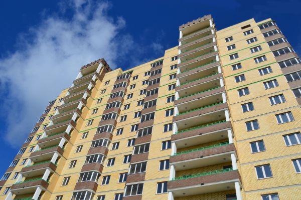 13-я Фотография ЖК «Зеленый Город»