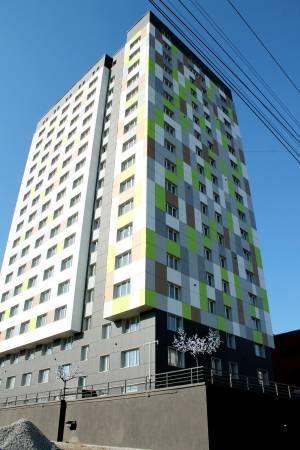1-я Фотография ЖК «Jet Apartments (Джет Апартаменты)»