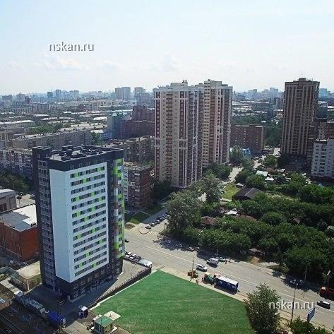 жилой комплекс Jet Apartments (Джет Апартаменты)