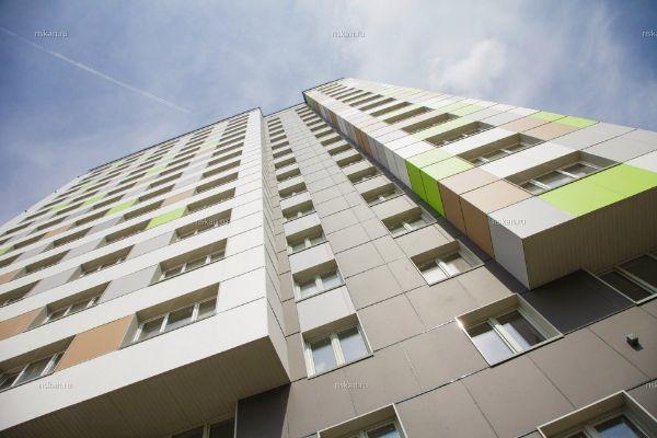 5-я Фотография ЖК «Jet Apartments (Джет Апартаменты)»