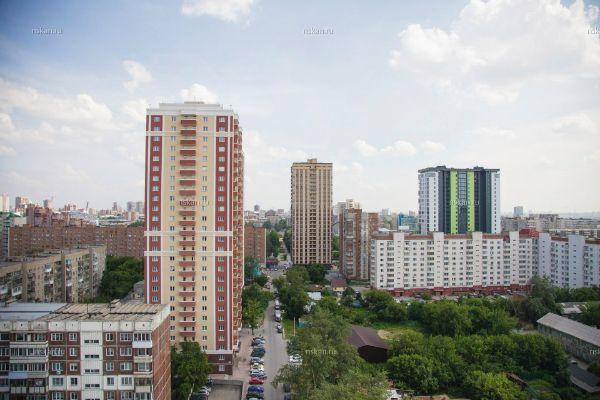 7-я Фотография ЖК «Jet Apartments (Джет Апартаменты)»