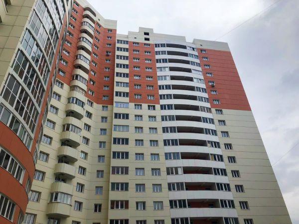 2-я Фотография ЖК «по ул. Ленина 48»