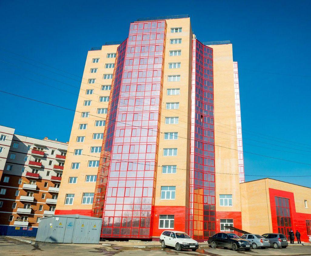 ЖК ул. Боевая