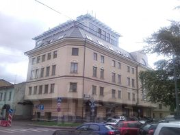 Аренда офиса 15 кв Щипковский 2-й переулок Аренда офиса 35 кв Подсосенский переулок