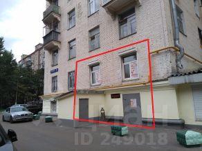 Поиск помещения под офис Автозаводская (14 линия) московский коммерческая недвижимость Москва повалий