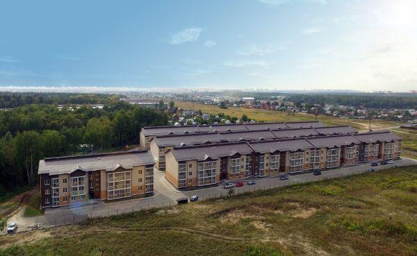 8-я Фотография ЖК «Коренёвский Форт 2»