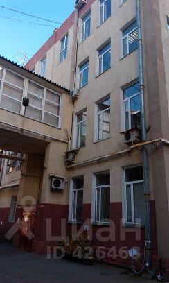 Аренда офисов от собственника Андроньевская Малая улица список собственников коммерческой недвижимости аренда