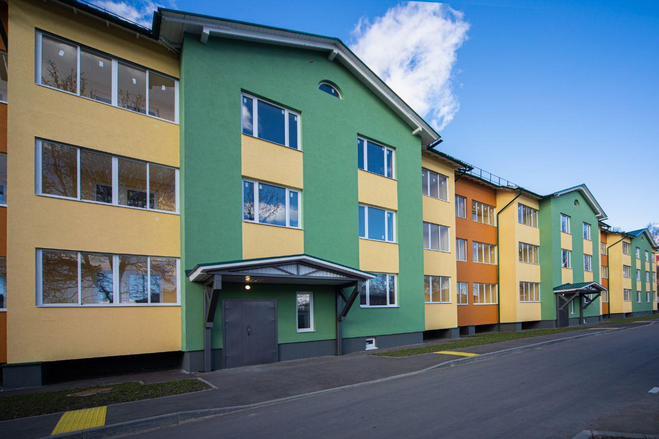 продажа квартир Тепло