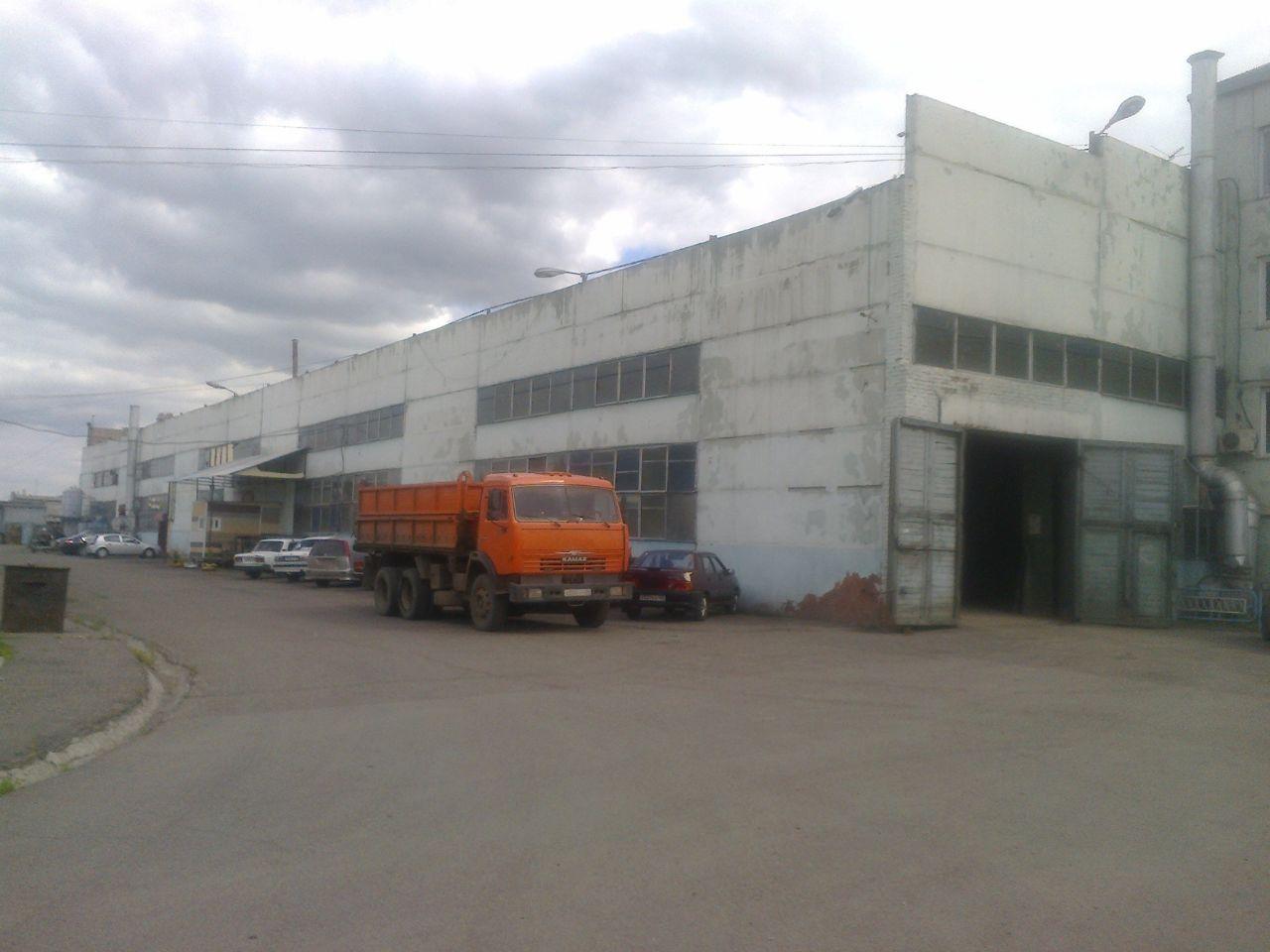 аренда помещений в БЦ КПМФ Востокпромсвязьмонтаж