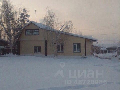 Продаю дом 83м² ул. Телефонистов, Якутск, Саха (Якутия) респ. - база ЦИАН, объявление 226184450