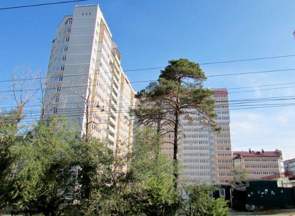 2-я Фотография ЖК «ул. Курнатовского, 70»