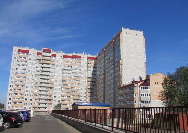 3-я Фотография ЖК «ул. Курнатовского, 70»