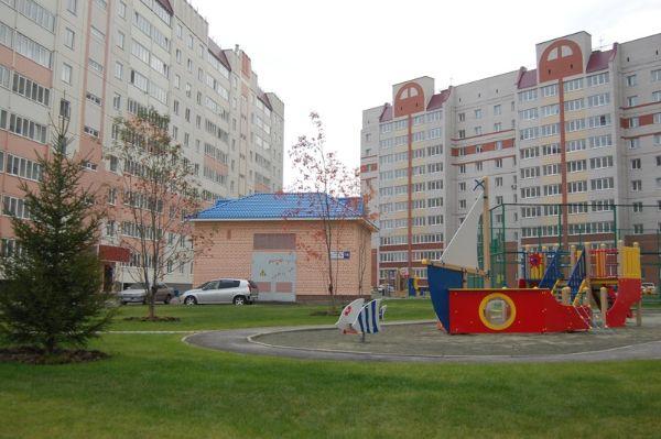 7-я Фотография ЖК «Невский»