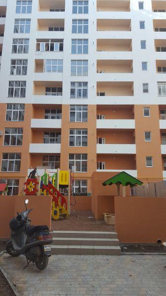 2-я Фотография ЖК «на переулке Смежный»