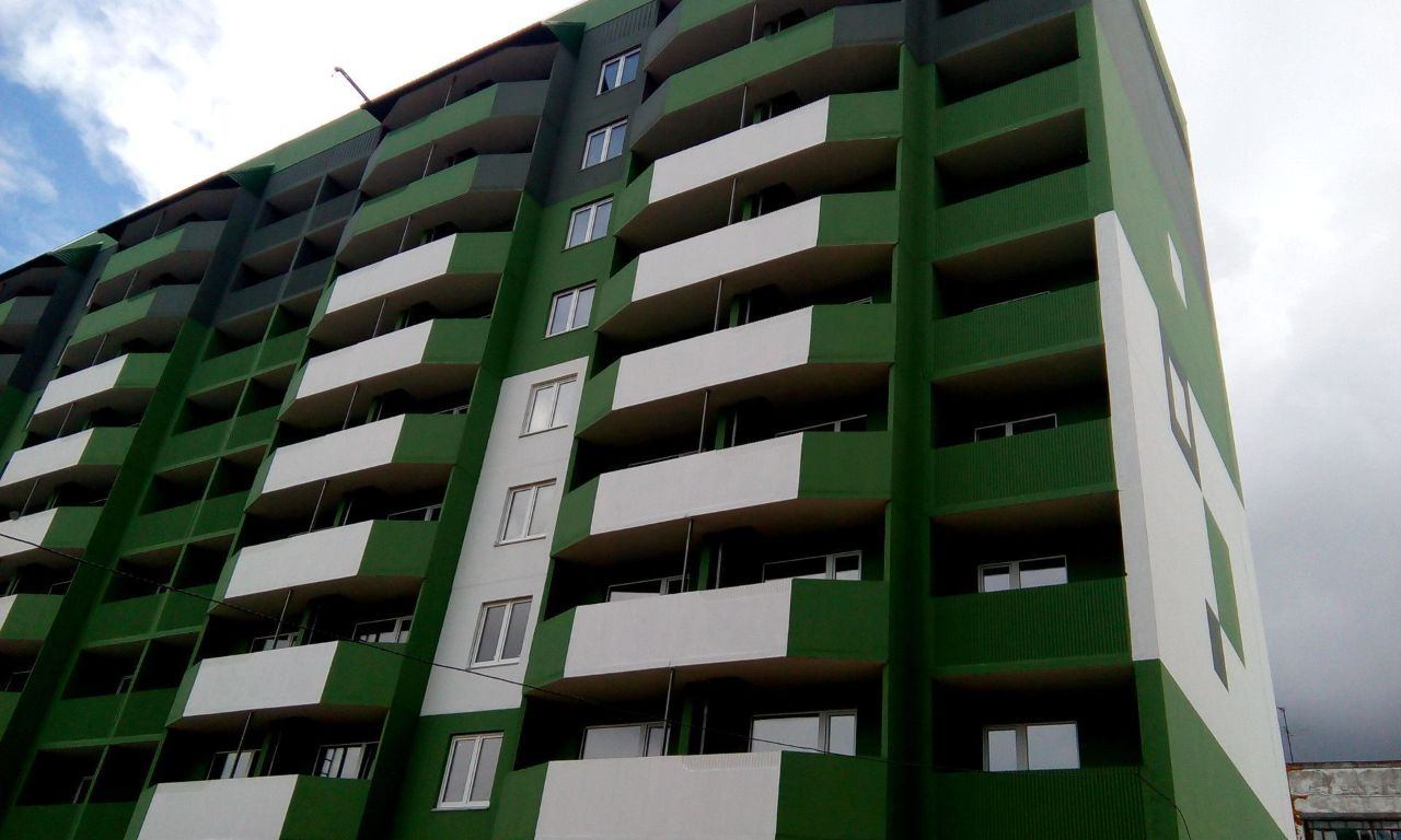 продажа квартир по ул. Анри Барбюса