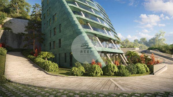 3-я Фотография ЖК «Reef Residence (Риф Резиденс)»