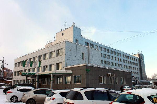 Офисный центр Малтат
